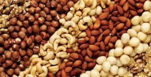 Nuts & Seeds: almonds, oatmeal, walnuts, cashews, peanuts, etc / pumpkin, sunflower, sesame & others.  Best High Protein Foods
