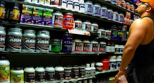 Which Whey Protein powders are good for you?