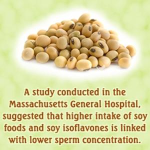 dangers of soy