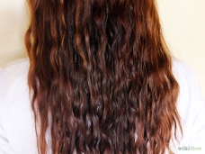 NATURAL HAIR COLORS / DYES