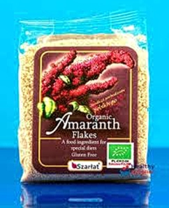 Natural Hair Color Treatments - Amaranth