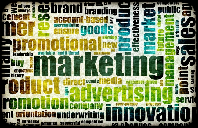 Image the future of network marketing