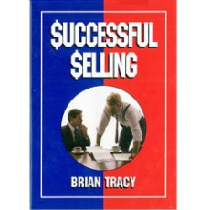 Image successful selling by brian tracy - influencing customer behavior