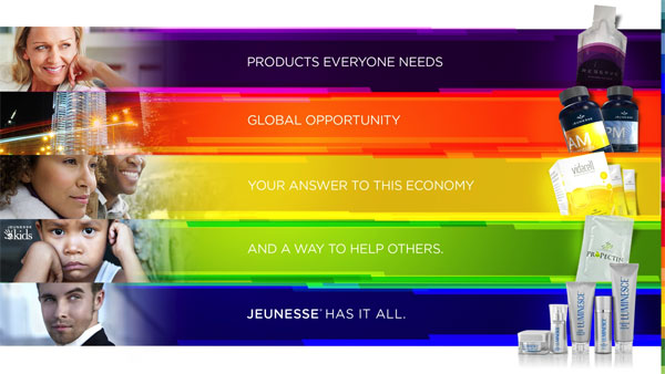 jeunesse-products Introduction To Jeunesse Global