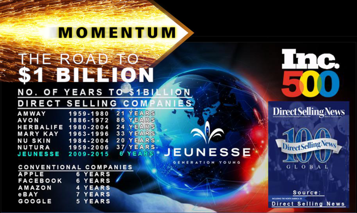 momentum-road-to-a-billion
