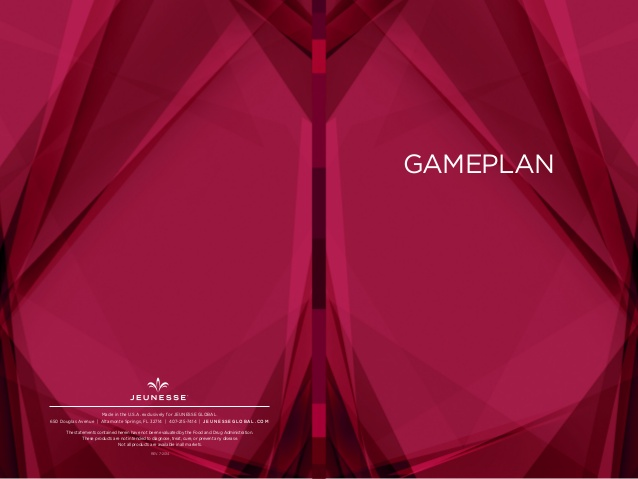 jeunesse-global-game-plan-worksheets-and-checklists-1-638